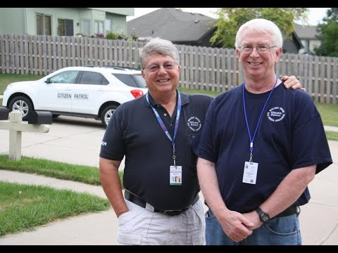 Learn About | Walnut Ridge/Elk Creek Crossing Omaha Citizen Patrol