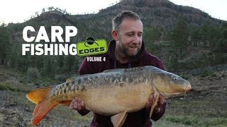 ***CARP FISHING TV*** DVD Carp Fishing Edges Vol. 4  FULL 3.5hrs Including Subtitles!(Carp Fishing Edges is back! Volume 4 brings you carp angling variety in abundance. The DVD is presented by Ian 'Chilly' Chillcott who also has his own section ..., 2016-07-04T17:48:03.000Z)