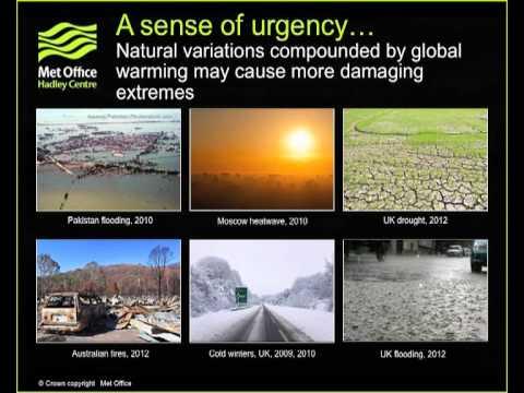 Climate Service UK