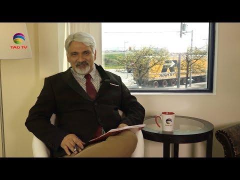 Bilatakalluf News & Views with Tahir Gora @TAG TV New Studio
