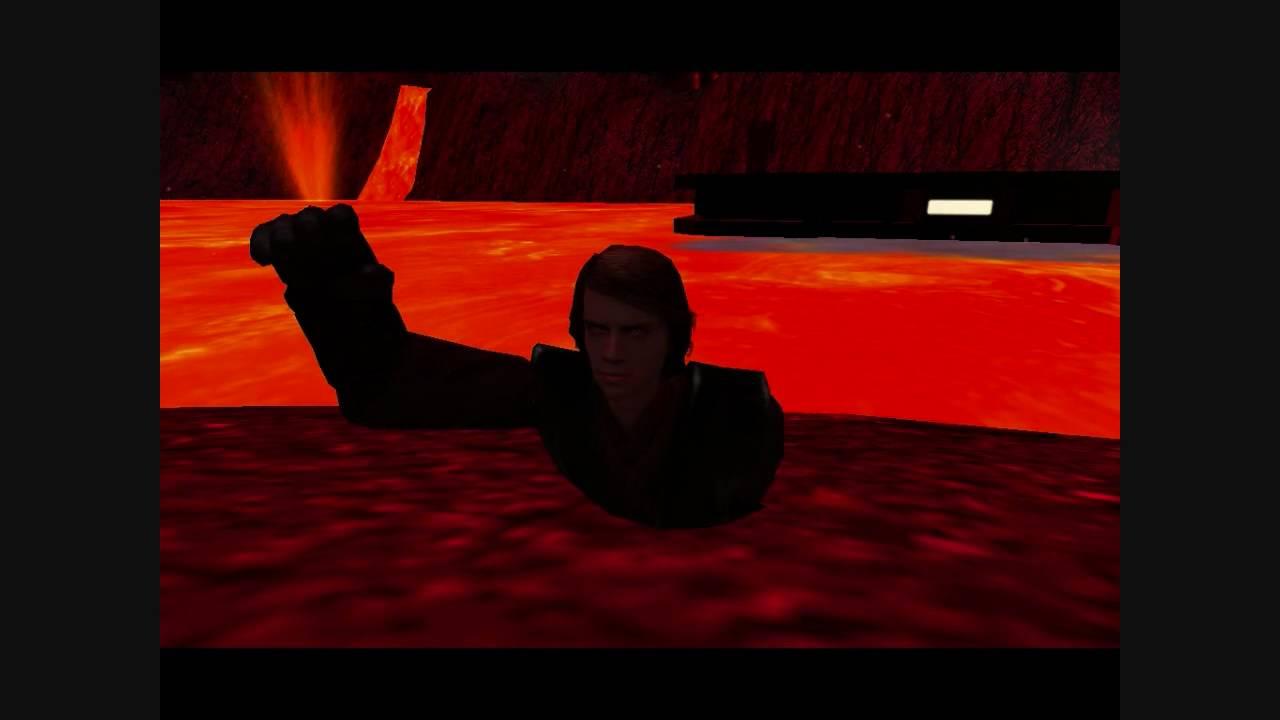 Let's Play Star Wars Movie Duels 2 [BLIND] German - 26 ...
