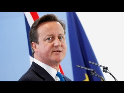 euronews the network - The UK and the EU: in or out of the Union?
