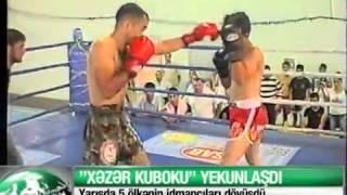 Samir Hesenov Cenub i k MMC Xezer TV
