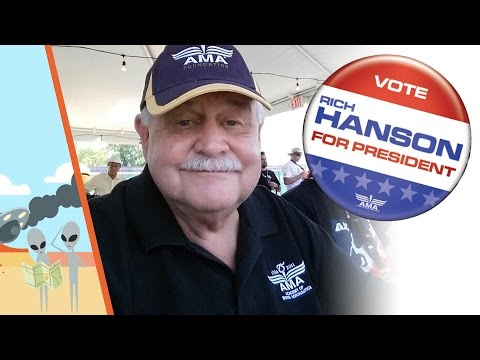 Rich Hanson: The Best Candidate for AMA President