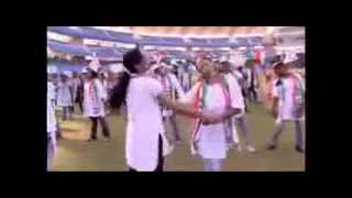 Rashtravadi Yuvati Congress - Theme Song (NCP)