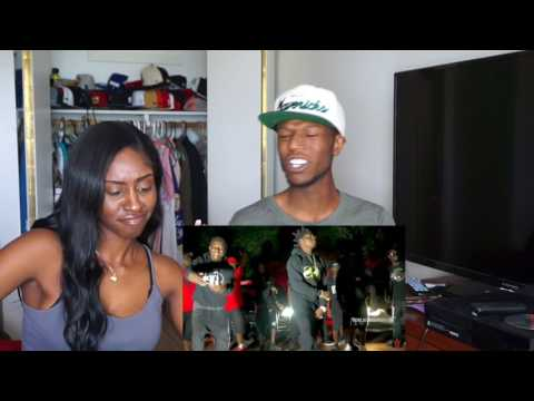 """Kodak Black & Jackboy """"G To The A"""" (WSHH Exclusive - Official Music Video) - Reaction"""