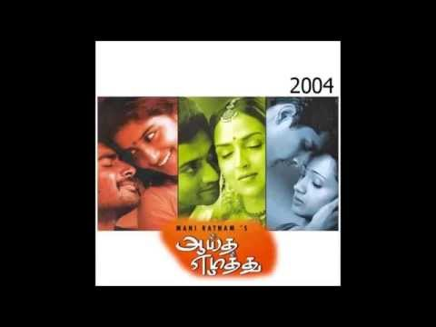 Complete JukeBox of the movie Aayutha Ezhuthu.