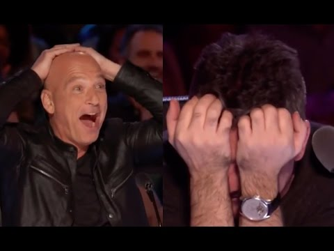 Top 10 AMAZING Got Talent Auditions Of 2016