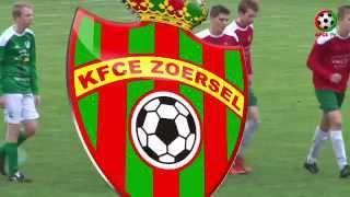 KFCE Zoersel - Maria ter Heide