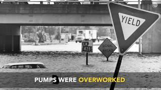 1978: Historic May flood hits New Orleans