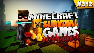 Minecraft Survival Games #312: Where Do You See Yourself In 5 Years?
