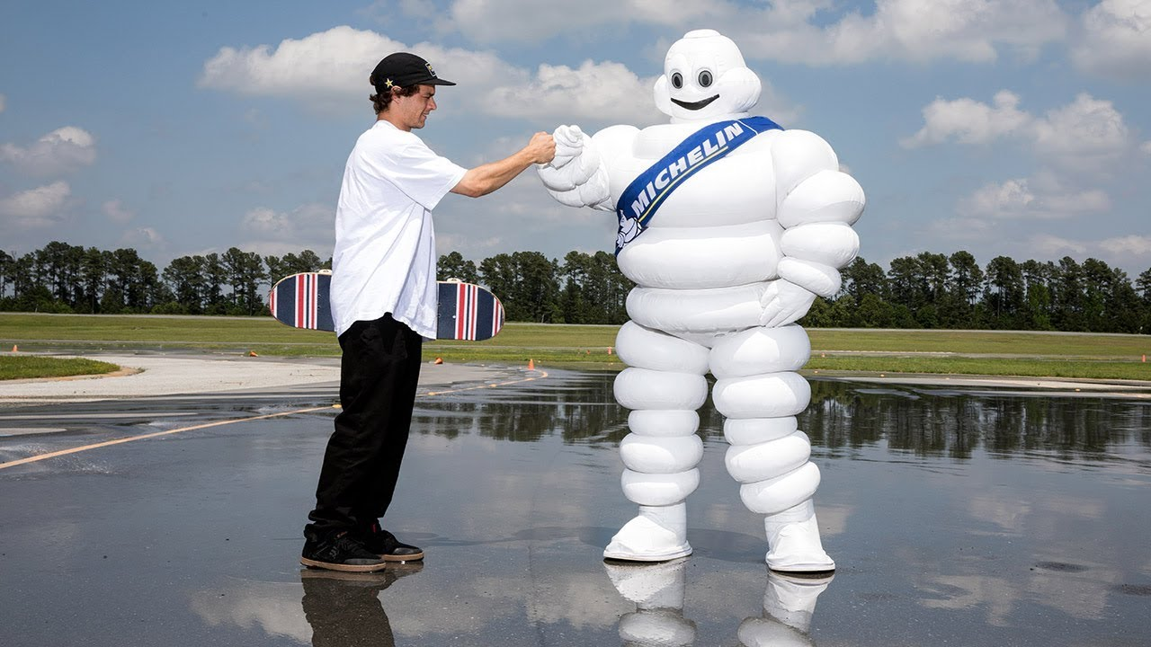 Michelin Marana: New \u0026 Improved feat