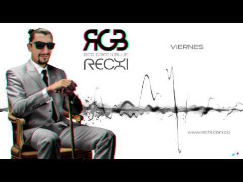 Rechi - Viernes (Original Mix)