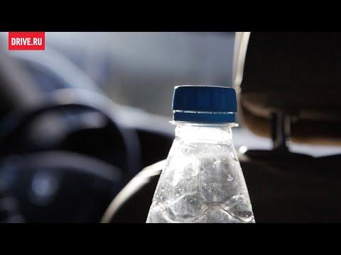Hyundai Equus За кадром