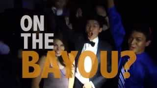 Stanford Frosh Formal 2015: Boogie on the Bayou