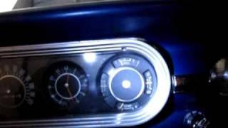 1963 Chevy Nova Test Drive 1, http://www.autoappraise.com, 800-301-3886
