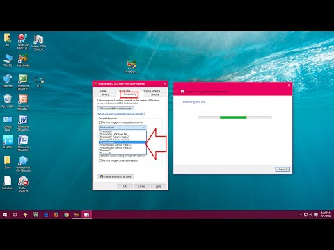 How To Install Old Software In Windows 10 Using Compatibility Mode