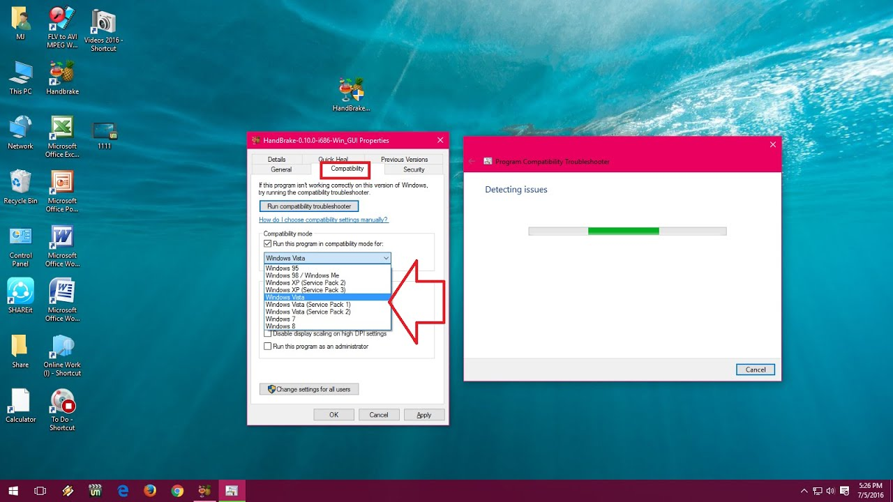 check my pc for windows 10 compatibility
