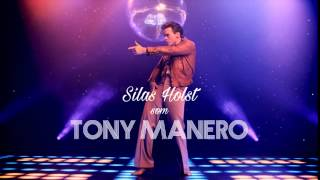 BACKSTAGE TV: Silas Holst danser disco