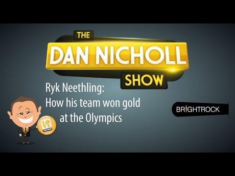 Ryk Neethling: