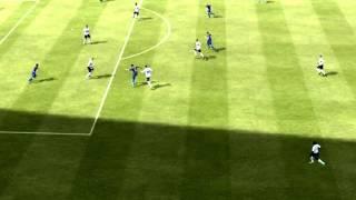 Fifa 12 TRÜKKÖK PC