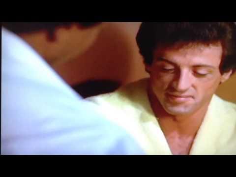 Rocky III-Rocky Balboa And Apollo Creed (Audio English)