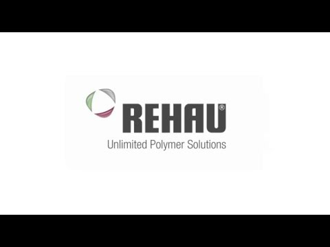 Why choose REHAU for your District Heating scheme?