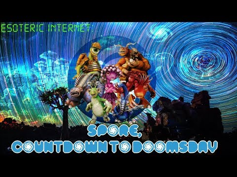Spore, Countdown To Doomsday | Esoteric Internet