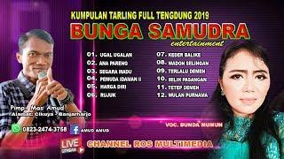 Download Mp3 Koleksi Full Tengdung Bunga Samudra // Voc. Bunda Mumun