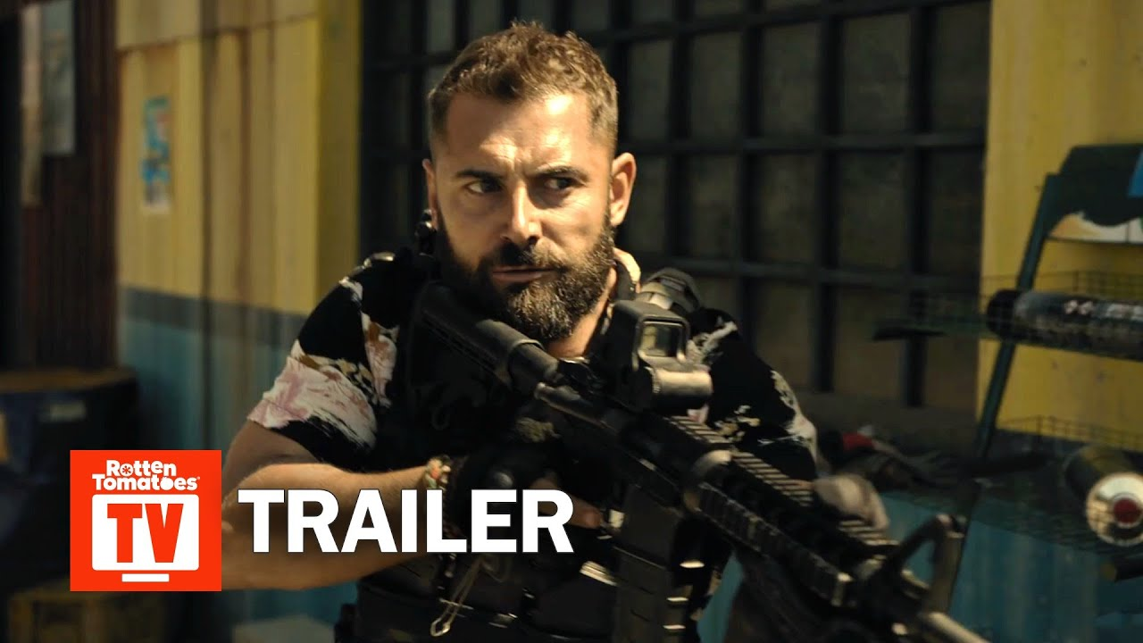 Download Strike Back Season 8 Trailer | 'The Final Season' | Rotten Tomatoes TV