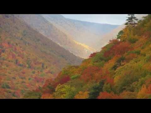 Cabot Trail, Cape Breton, Nova Scotia - Fall Colours photos