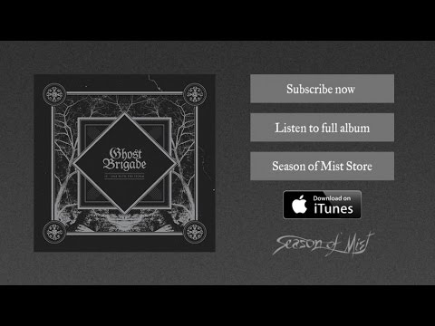 Ghost Brigade - Wretched Blues