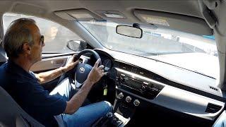Toyota Corolla GLI com câmbio manual com Arnaldo Keller