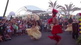 SeaWorld Carnivale - Heilani highlights