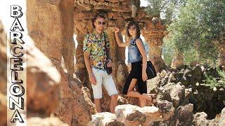 *ИСПАНИЯ* Барселона (ч.6)||Гауди, город гуляем, пляж,аэропорт(Это видео о нашем путешествии в Испанию в Барселону. Последний день в Испании, смотрим на Гауди Саграда..., 2017-01-09T11:53:11.000Z)
