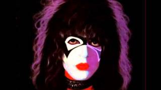 Paul Stanley The Bandit - When Two Hearts Collide