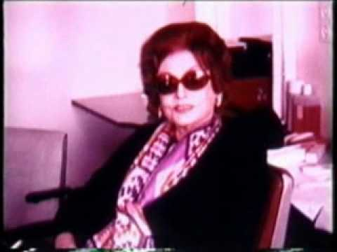 zarah leander 1970