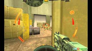 Classified: The Sentinel Crisis - Gameplay Xbox HD 720P