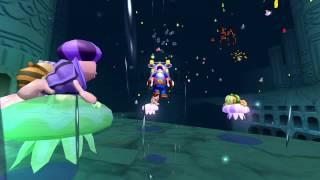 Super Mario Sunshine: Deep Sea of Mare (10 hours)