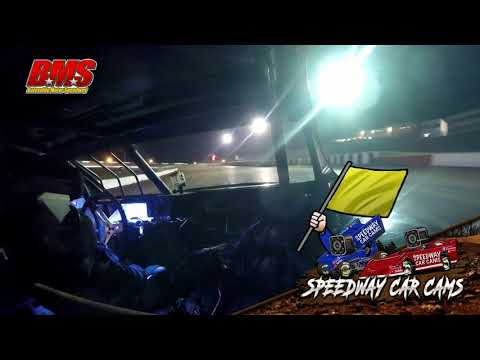 Winner - #17 Mason Marrow - FWD - 9-15-18 Batesville Motor Speedway - In Car Camera