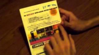 Bit Trip: Complete (Wii) Unboxing