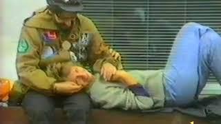"Малинин А.  ""Дай, Бог"".  (Путч 1991, ТВ версия)."