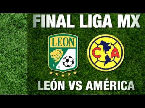 Cruz Azul Vs America 2017 Cuartos De Final >> Leon Vs America En Vivo. Ver León vs América EN VIVO 2015 Por Fox Sports Roja Directa, Enlaces ...