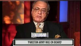 Gambar cover India, Pak agreed on self-governance for Kashmir: Kasuri