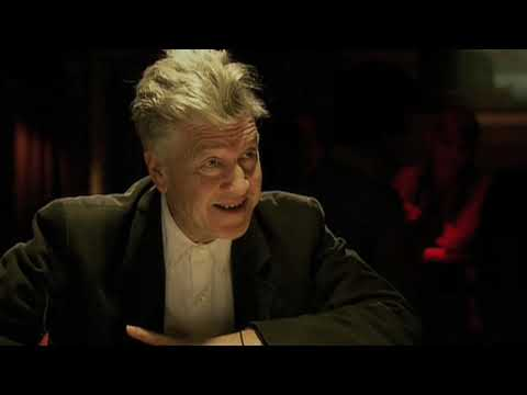 Journey Through Twin Peaks - Chapter 29 (Lynch/Frost in 2006-07): The Dance Resumes