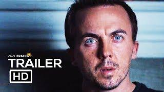 THE BLACK STRING Official Trailer (2019) Frankie Muniz, Horror Movie HD