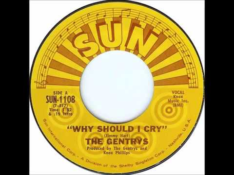 Image result for why should i cry the gentrys single images