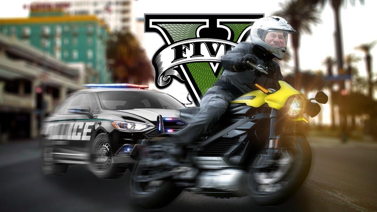 COMO NÃO DAR FUGA DA POLICIA - SILVÃO GTA RP