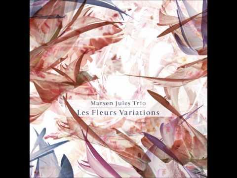 Marsen Jules Trio - Coeur Saignant