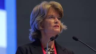 Lisa murkowski at the arctic circle china forum - full speech